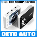 "Top selling Car DVR OEK6000 with G-Sensor 2.5"" TFT LCD Display FHD 1080P Cam Video Camcorder Cycle Recording Digital Zoom"
