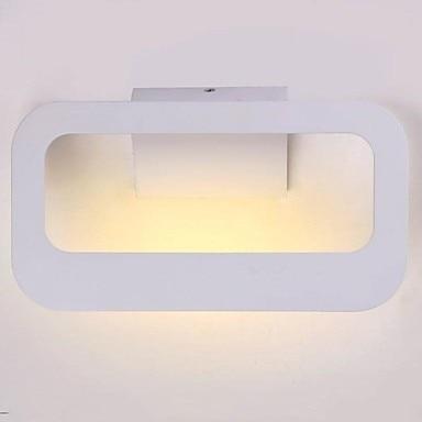Здесь продается  Stainless Steel Modern LED Wall Lamp Lights With 1 Light  For Living Lighting Wall Sconce Free Shipping  Свет и освещение