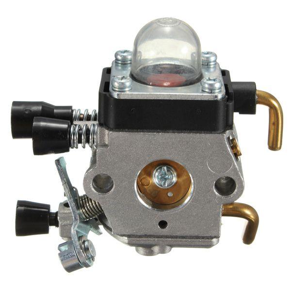 AUTO FS55 mower Carburetor For STIHL FS45 FS55 FS45 75 цена