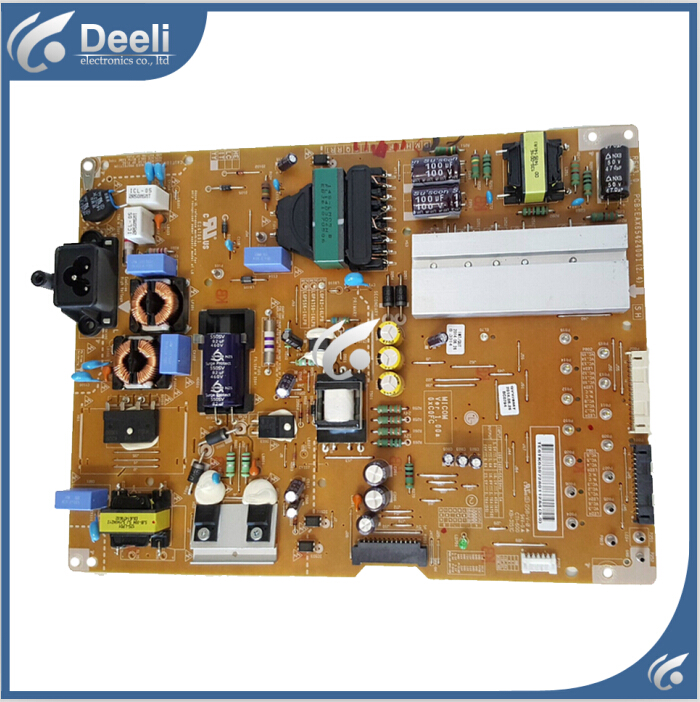 95% new USED original for power supply board 55GB7800-CC EAX65424001(2.7) LGP55K-14LPB original led power supply board mr238 vp2306 revi used disassemble