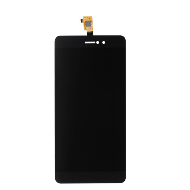 Original For BluBoo Picasso LCD Display With Touch Screen Digitizer Assembly free shipping