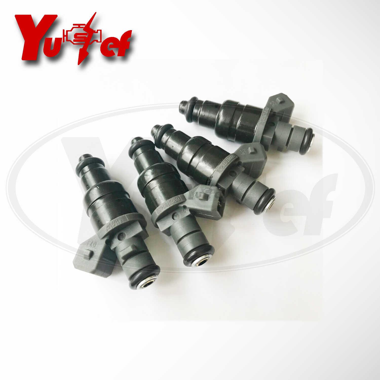 Kualitas Tinggi Bahan Bakar Injector Nosel Sesuai untuk Sedan; C-CLASS; E-CLASS; Sprinter W202 0000787423