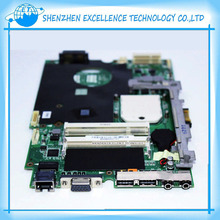 Original Laptop Motherboard For Asus X8AAC K40AC K40AB Rev 1.3G or Rev 2.1 GM Integrated Graphic Cards