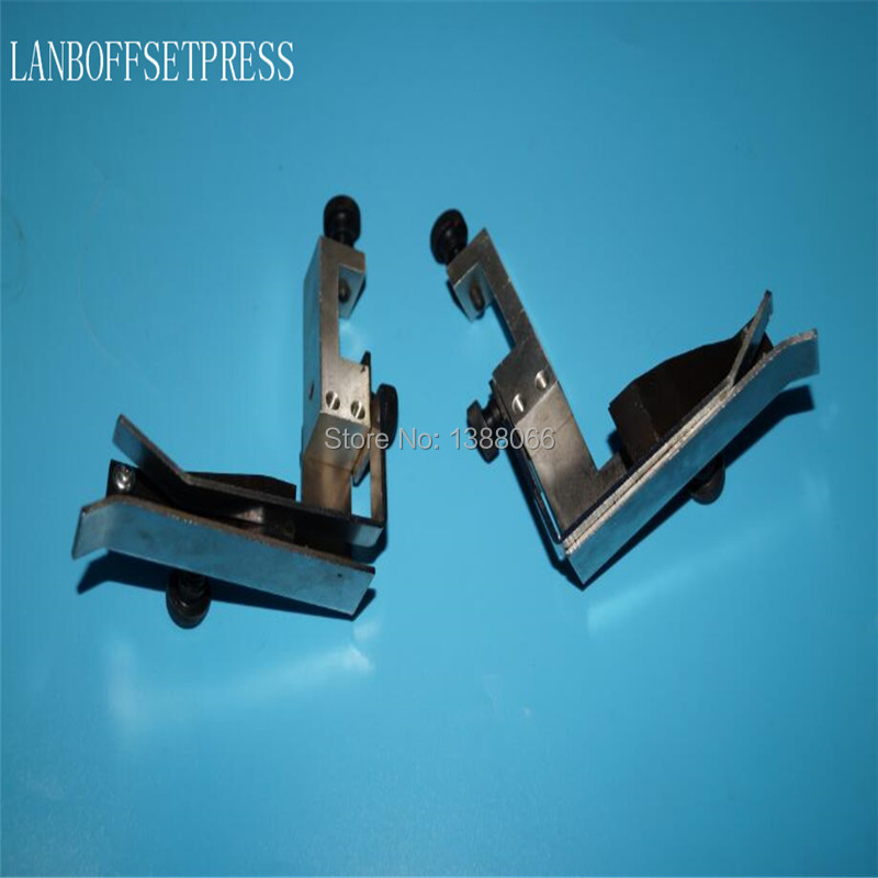 US $99 0 |LANBOFFSETPRESS Stahl sheet separator stahl folding machines  paper separator stahl folding machine parts-in Printer Parts from Computer  &