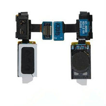 10pcs/lot Top Quality Original Ear Speaker Earpiece Light Sensor Flex Cable For Samsung Galaxy S4 i9500 Free shipping