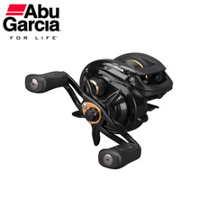 ABU GARCIA Original  PRO MAX3 RIGHT/LEFT Hand PMAX3 PMAX3-L Baitcasting Fishing Reel Wheels abu garcia catalog pdf