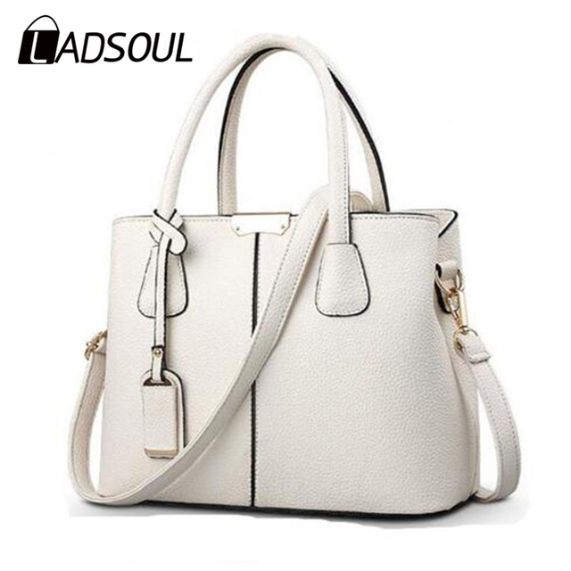 2017 hot sale women handbags PU Leather handbags ladies shoulder handbag women messenger bags female bolso mujer women bags tote