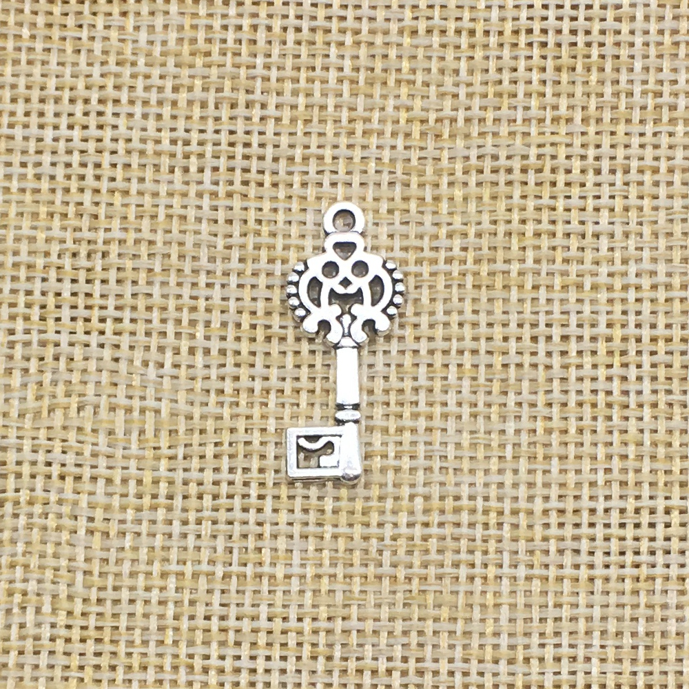 30pcs Antique Bronze Grapes Charm Diy Jewelry Making Charms Jewelry & Accessories
