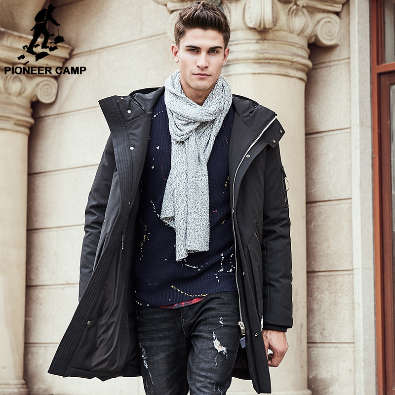 Mens Designer Winter Coats Promotion-Shop for Promotional Mens ...