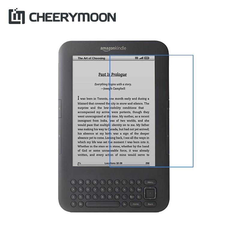 CHEERYMOON Anti-Blue Light Eye Protection för Amazon Kindle 3 helt - Reservdelar och tillbehör för mobiltelefoner - Foto 1