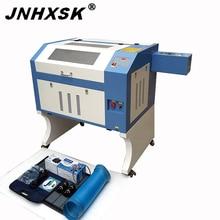 JNHXSK 3D Chuck Roller Laser Engraving Machine 80W for Sunglass