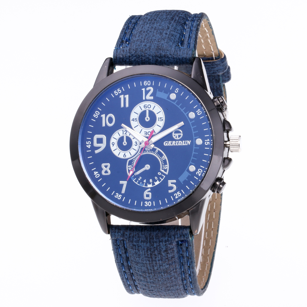 relojes hombre Casual Quartz Watch Mens Watches Top Luxury Brand Famous Wrist Watch Male Clock For Men Saat Relogio Masculino