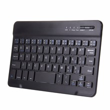 Mini Universal Portable Wireless Keyboard Compatible with Smartphone Tablets
