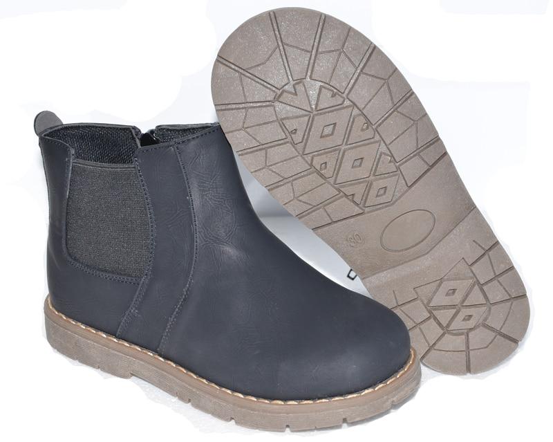 Nowy! Buty dla dzieci chłopców dzieci buty buty chaussure menino - Obuwie dziecięce - Zdjęcie 3