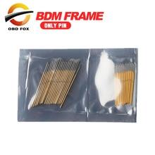 BDM rama pin 40 sztuk igły BDM rama Adapter 40 sztuk BDM Pin pracy dla BDM rama Kt Kess BDM100 FGtech darmowa wysyłka