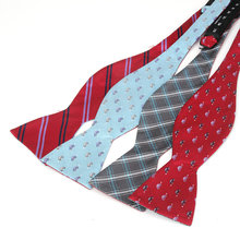 Brand New Hot Fashion Men's Fashion Self Tie Bow