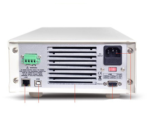 Image 2 - Testador de carga eletrônico, testador de carga eletrônica de carga dc KORAD KEL103 profissional elétrico 300w 120v 30a