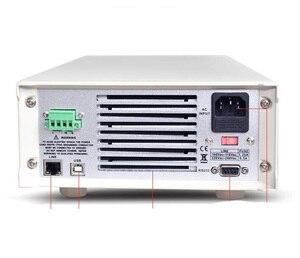 Image 2 - Testeur de batterie, programmation électrique, contrôle numérique, charge cc, électronique, charge KORAD KEL103 W, 300 V, 30a, 120