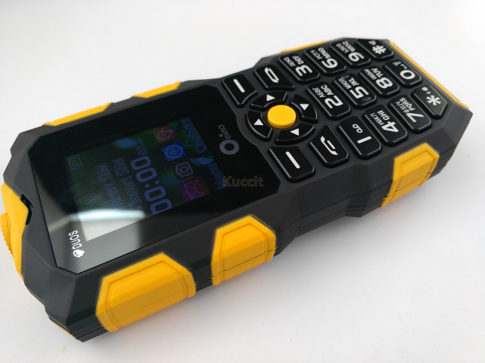 XP1 Rugged Phone  (24)