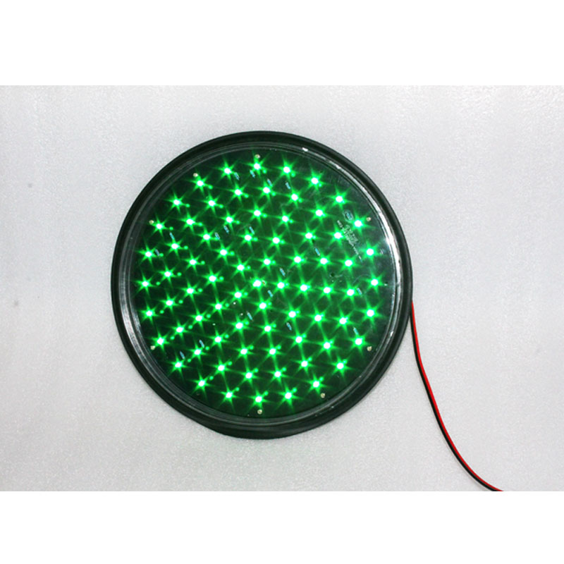 DC12V Or DC24V High Brightness Taiwan Epistar LED Lampwick 300mm Traffic Signal Light Module