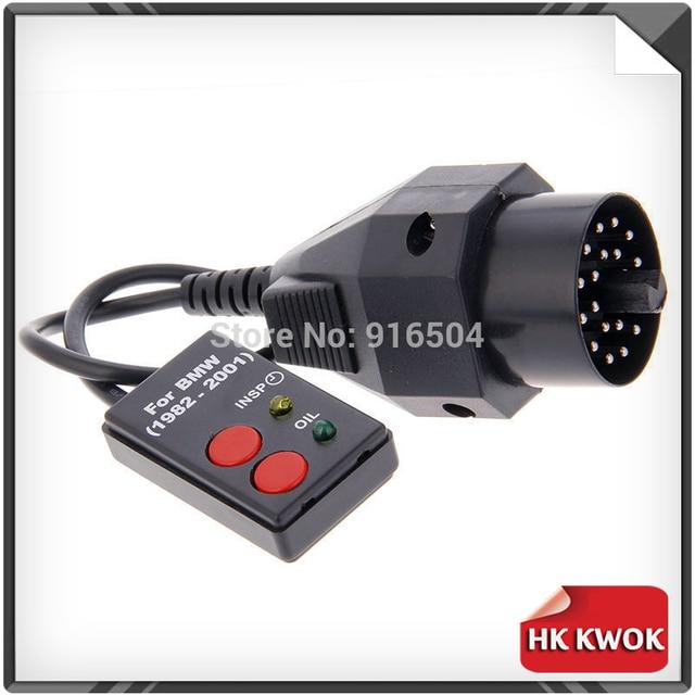 OBD 2 II OBD2 Car Inspection Oil Service Reset Tool for B-M-W 1982-2001 Diagnostic Tools