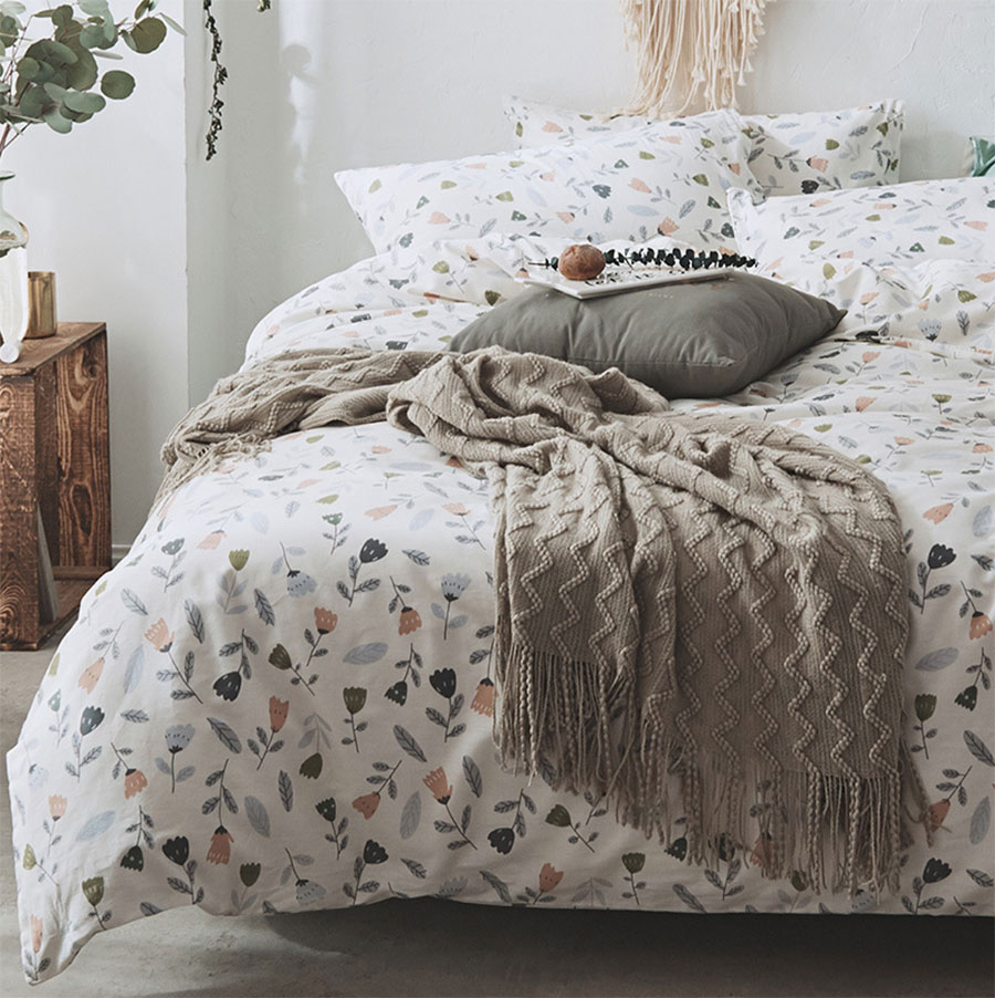 fashion flower bedding set teen girl,twin full queen king cotton single double home textile bed sheet pillow case duvet coverfashion flower bedding set teen girl,twin full queen king cotton single double home textile bed sheet pillow case duvet cover