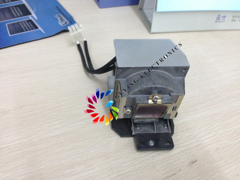 Good Quality 5J.J3K05.001 Original Projector Lamp Module UHP190/160W For Projector MW811STGood Quality 5J.J3K05.001 Original Projector Lamp Module UHP190/160W For Projector MW811ST
