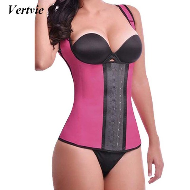 Vertvie Yoga Waist Belt Women Three-row Buckle Black Bodybuilding Crop Top Waist Support Slimming Belt Sport Fitness Back Belt