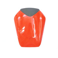 Motorcycle Red Rear Pillion Seat Cowl Cover For 2008 2010 Honda CBR1000RR CBR 1000 RR Rear Pillion Seat Cowl Cover