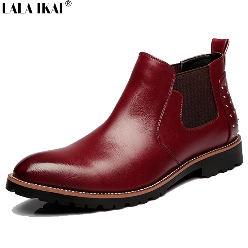 Online Get Cheap Men Slip on Boots -Aliexpress.com | Alibaba Group