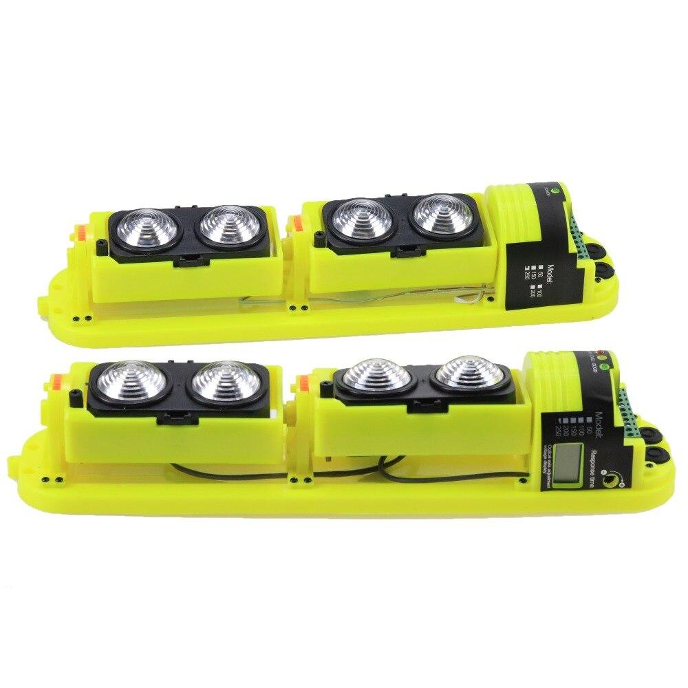 150 mètres systèmes d'alarme sécurité maison capteur de faisceau infrarouge sans fil Gsm système d'alarme détecteur 433 mhz - 4