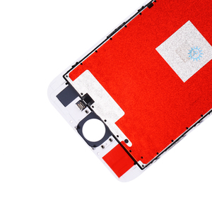 Image 5 - לבן & שחור 100% OEM מסך עבור iPhone 6 7 6 בתוספת 6 s בתוספת LCD החלפת מסך תצוגה עם 3D מגע מסך Digitizer עצרת