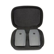 RC Батарея сумка для хранения Защитный Чехол Коробка для dji Мавик Pro беспилотный часть futural цифровой jun24