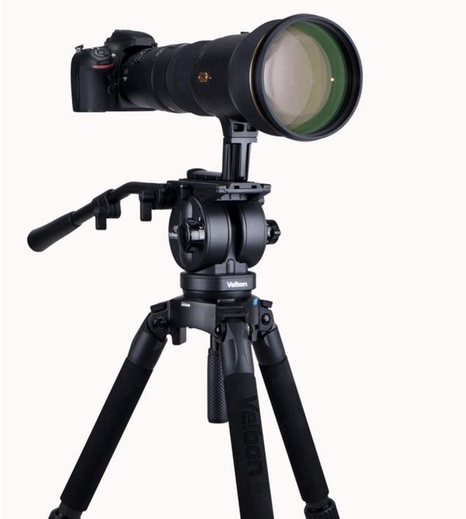 Velbon Super Carmagne8400SET camera - Camera en foto - Foto 5