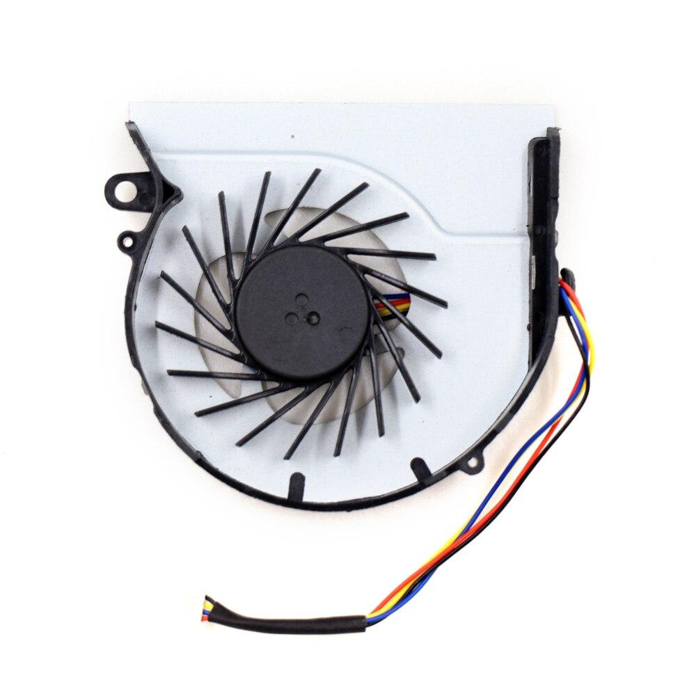 Naksesoris Prosesor Kipas Pendingin Laptop Penggantian Fit Untuk Nc 32 Spider Aksesoris Lenovo Z480 Z485 Z580 Z585 Notebook Cpu Cooler Fan