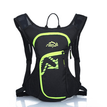 Bicycle Men Women Hydration Backpack Camelback With 1.5L Water Bladder Bicycle Light Weight Walking Backpacks Bag