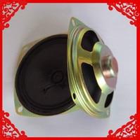 2pcs Pack 3 Inch 4 Ohm 5W Speaker Square Full Cone Louderspeaker High 22MM Good Audio