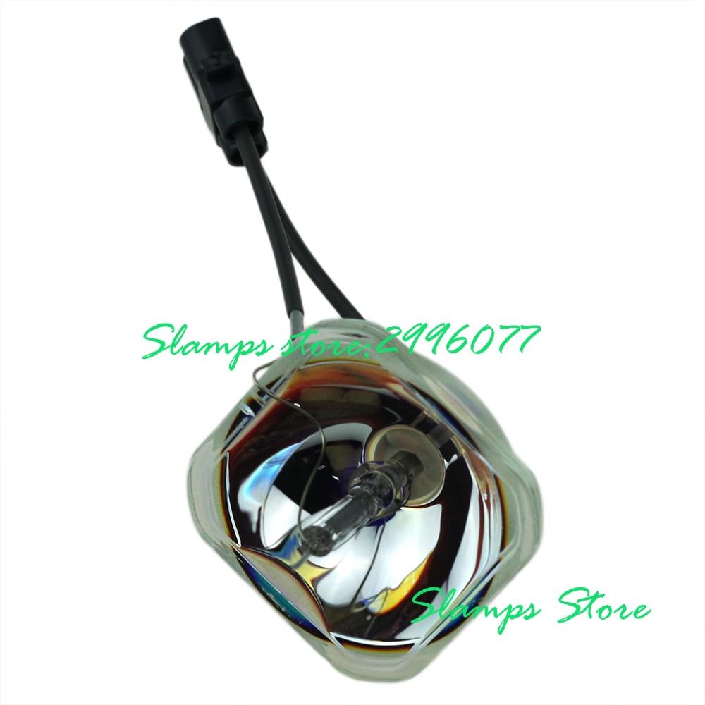 מערכות ניווט V13H010L42 / ELPLP42 החלפת מקרן מנורה / הנורות 83C Powerlite Epson / 410W / 822 / EMP-83H, EMP-83, EB-410W, EMP-400WE, (3)