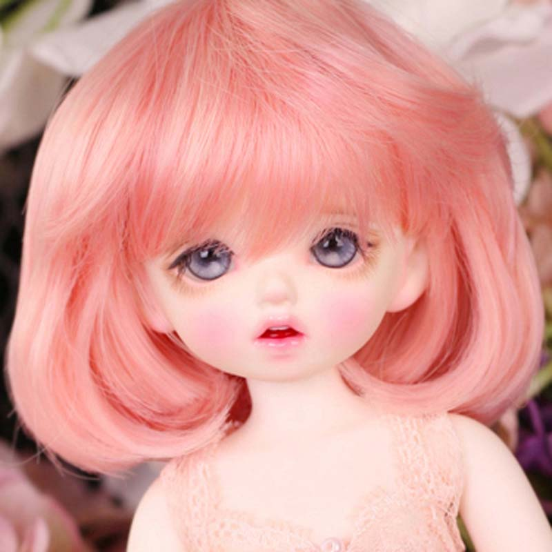 1/6 BJD Doll BJD/SD Carol Toy Doll Joint Doll For Baby Girl Birthday Gift Include Eyes1/6 BJD Doll BJD/SD Carol Toy Doll Joint Doll For Baby Girl Birthday Gift Include Eyes