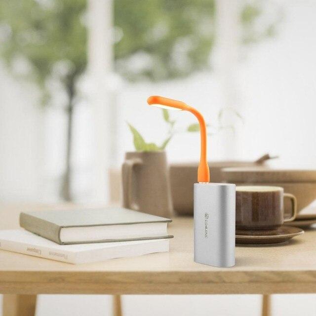 Гибкий USB светодиодный светильник