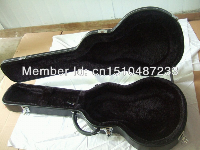 Electric guitar Free Shipping guitar cases Together with the sale and guitar Not sold separately hardcase for jazz guitar not sold separately