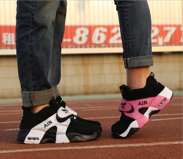 Y-3 Air cushion Sneaker New 2015 Hot Y3 QASA High Men And Women Leather  Sneakers comfortable sport boots 4a15a881e7