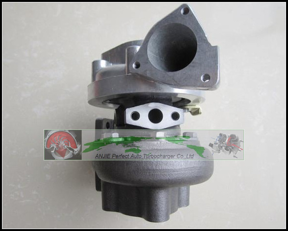 US $525 44 |Turbo For Nissan Silvia SR20DET 1 4L 2 2L D 125KW 199KW GT2554R  471171 0003 471171 14411 5V400 Dual ball bearing Turbocharger-in Power