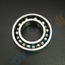 New Bearing  Fit 8HP 15HP 20HP Yamaha Outboard Engine Bearing 93306-00501 also for PWC snowmobile