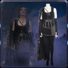 Athemis una vez reina malvada Regina Molinillos traje Cosplay conjunto  completo por encargo de la alta bf9707ecba1