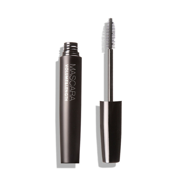Mascara Black Water-Proof Curling And Thick Eyelashes Makeup