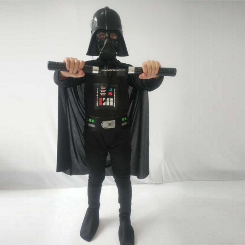 darth vaderanakin skywalker star wars darth vader costume movie boys star wars costumes