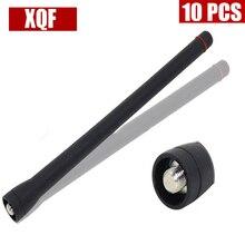 XQF 10 шт. антенна VHF 135-175 МГц MX для BMW iCOM F21 F21S F30GT F40GT F4 F11 двухстороннее радио