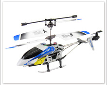Free Shipping Hot Sell RC helicopter drone i335 iPhone/iPad Android Controll 3.5CH Aerocab Transport RC plane With GYRO VS V913