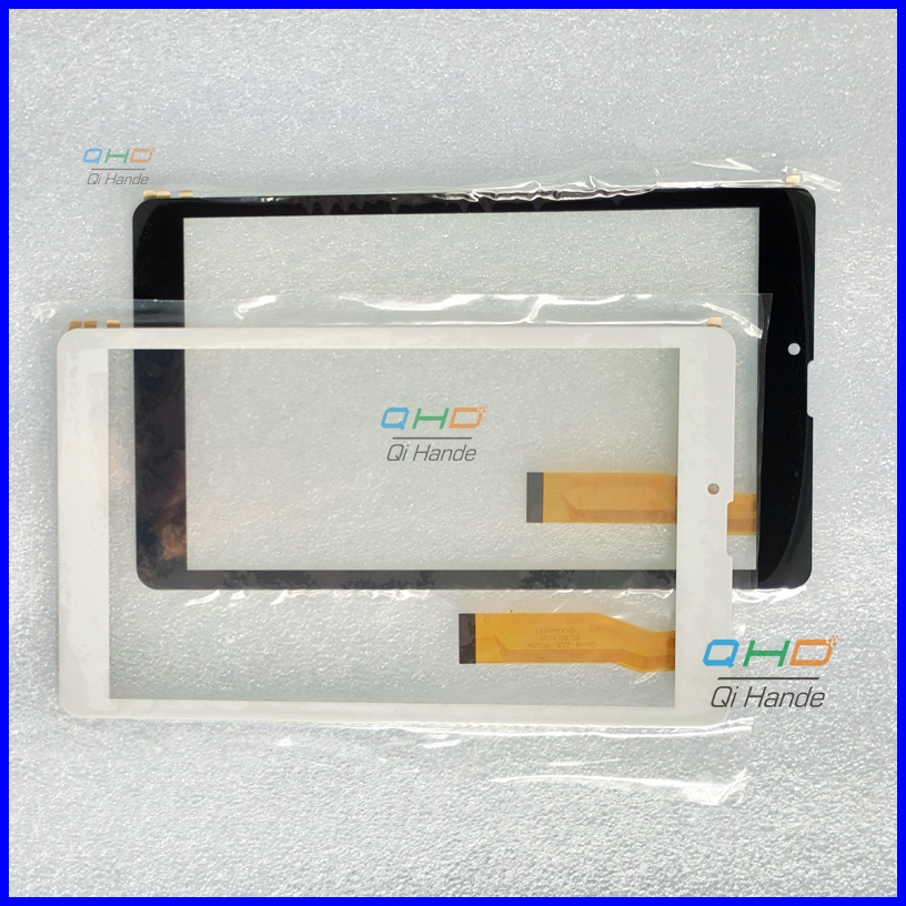 цена на New Touch Screen Digitizer For 8 IRBIS TZ891 4G TZ891W TZ891B Tablet Touch panel sensor replacement Free Shipping